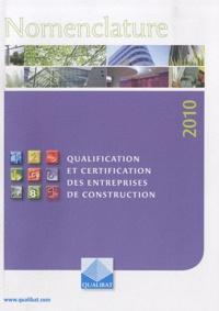 Nomenclature qualification et certification des entreprises de construction.pdf