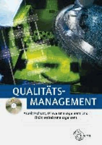 Qualitätsmanagement - Arbeitsschutz und Umweltmanagement.