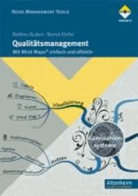 Qualitätsmanagement - Mit Mind Maps® einfach und effektiv.