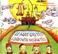 Quang Di Vo et  Nguyên-Nga - Le mât du têt - Conte bilingue vietnamien-français.