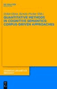 Quantitative Methods in Cognitive Semantics: Corpus-Driven Approaches.