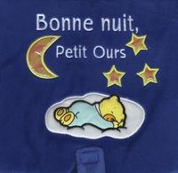 Quatre Fleuves - Bonne nuit, petit ours.