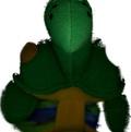 Quatre Fleuves - La tortue.