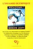 Fabien Ollier - Quel sport ? N° 23/24, Janvier 20 : L'infamie olympique.