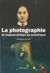 Goodtastepolice.fr La photographie - Du daguerréotype au numérique Image