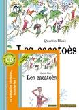Quentin Blake - Les cacatoès. 1 CD audio