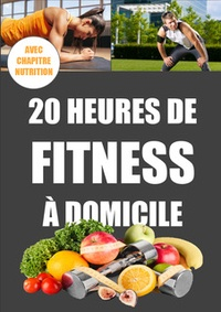 Deedr.fr 20 heures de fitness à domicile - Atteignez enfin vos objectifs! Image