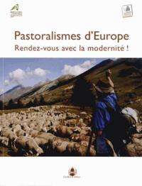 Galabria.be Pastoralismes d'Europe - Rendez-vous avec la modernité! Image