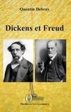 Quentin Debray - Dickens et Freud.