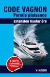 Quentin Delouette et Pierre Paitrault - Code Vagnon permis plaisance - Extension hauturière.