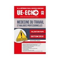 Médecine du travail et maladies professionnelles - Quentin Durand-Moreau pdf epub