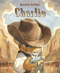 Quentin Gréban - Charlie.