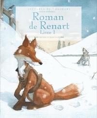 Quentin Gréban - Le roman de Renart.
