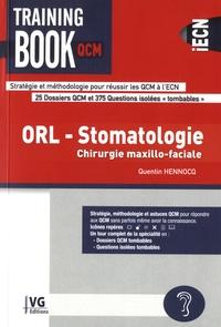 ORL-Stomatologie - Chirurgie maxillo-faciale.pdf