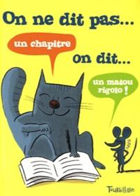 Quentin Le Goff - On ne dit pas... On dit....