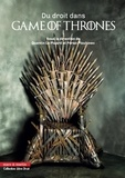Quentin Le Pluard et Péran Plouhinec - Du droit dans Game of Thrones.