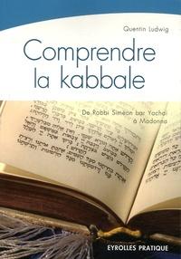 Comprendre la kabbale - De Rabbi Siméon Yochaï (2e siècle) à Madonna (21e siècle).pdf