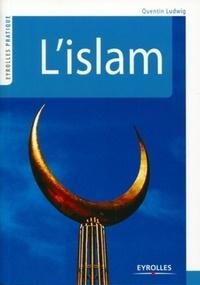 Quentin Ludwig - L'islam.