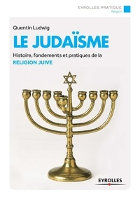 Quentin Ludwig - Le judaïsme.