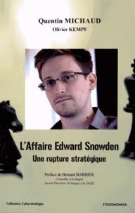 Laffaire Edward Snowden - Une rupture stratégique.pdf