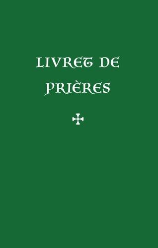 Quentin Moreau Editeur - Livret de prières.