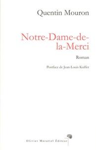 Quentin Mouron - Notre-Dame-de-la-Merci.