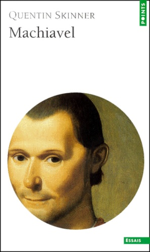 Quentin Skinner - Machiavel.