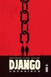 Quentin Tarantino et Reginald Hudlin - Django unchained.