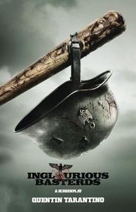 Quentin Tarantino - Inglourious Basterds - A Screenplay.