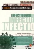 Quentin Vermee et Jérémie Rosain - Infectiologie - Tome 2, Dossiers thérapeutiques et biologiques.