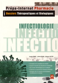 Galabria.be Infectiologie - Tome 2, Dossiers thérapeutiques et biologiques Image