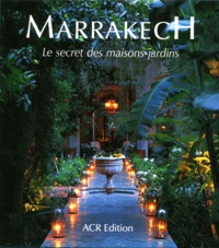 Era-circus.be Marrakesh - The secret of courtyard houses Image
