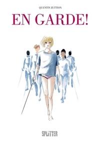 Quentin Zuttion - En Garde!.