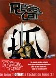 Quiles et  Tamae - RebelCat  : Pack en 2 volumes : Tome 1, Les enfants perdus ; Tome 2, Crucifiez mes ennemis.
