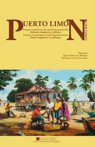 Quince Duncan Moodie et Victorien Lavou Zoungbo - Puerto Limon (Costa Rica) - Formes et pratiques d'auto/représentation, Enjeux imaginaires, culturels et politiques.