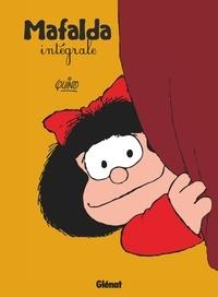 Quino - Mafalda - Intégrale.