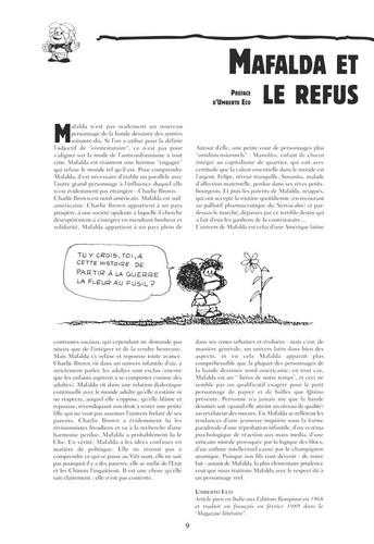 Mafalda Intégrale