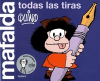 Quino - Mafalda, todas las tiras.