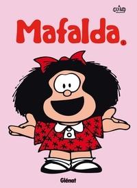 Quino - Mafalda - Tome 01 NE.