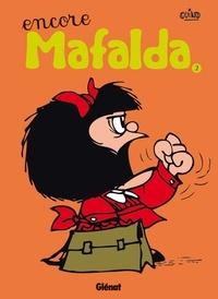 Quino - Mafalda - Tome 02 NE - Encore Mafalda.