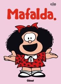 Quino - Mafalda Tome 1 : .