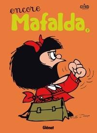 Quino - Mafalda Tome 2 : Encore Mafalda.
