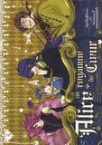 QuinRose et Soumei Hoshino - Alice au royaume de Coeur Tome 3 : Alice au royaume de coeur.