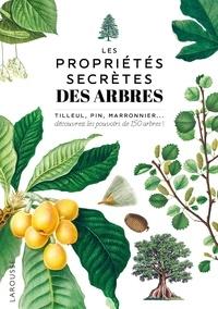Accentsonline.fr Les propriétés secrètes des arbres - Tilleul, pin, maronnier... découvrez les pouvoirs de 150 arbres! Image