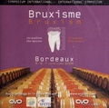 CNO - Bruxisme - Symposium international, Bordeaux, 5-6-7 juin 2008. 1 DVD