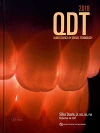 Sillas Duarte - Quintessence of Dental Technology N° 41/2018 : .