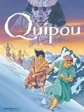 Benoît Roels - Quipou.