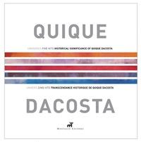 Quique Dacosta - Quique Dacosta.