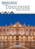 Quitterie Cazes et Daniel Cazes - Rendez-vous à Toulouse.