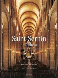 Saint-Sernin de Toulouse - De Saturnin au chef-doeuvre de lart roman.pdf